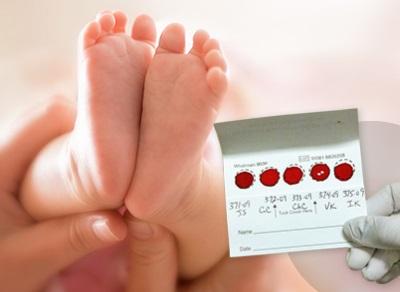 Tamiz Neonatal 2