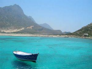 Creta Playas Solitarias