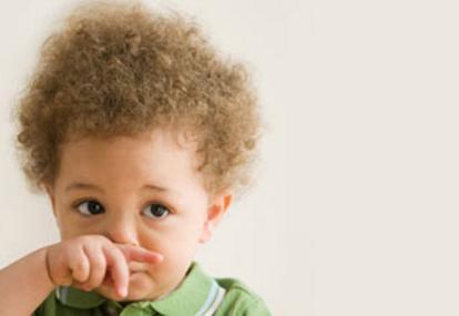 Evita los jarabes y antigripales en niños menores de 2años