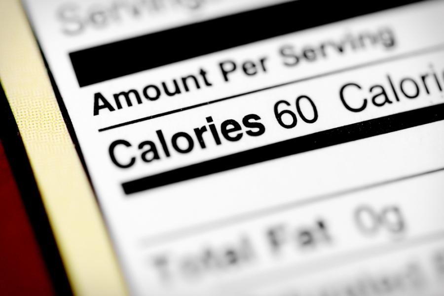 Todo lo que sabes sobre las calorías estáequivocado