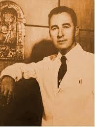 Dr. Federico Gómez Santos, pionero de la pediatría en México y América Latina
